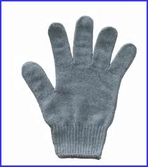 Cotton Knitted Hand Gloves available in all weights-40GM,50GM,60GM,70GM.We always have a minimum stock of 50000 pairs.Material quality is excellent and we are currently supplying to all A Listed companies in Maharashtra