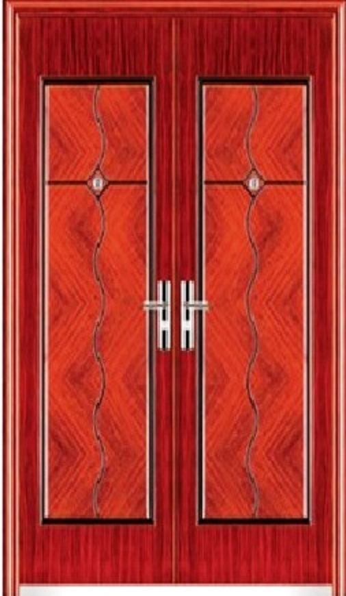 EXCLUSIVE STEEL DOORS : 